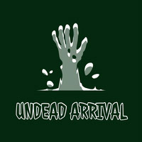 UNDEAD ARRIVAL Logo