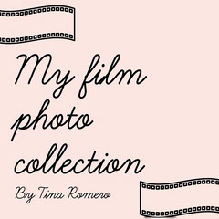 Black & Pink Film Photo Collection Instagram Square New Collection