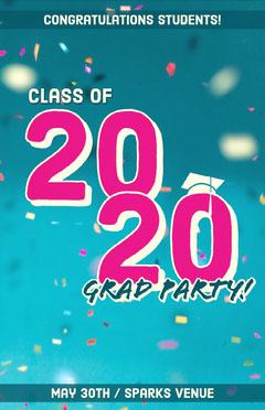 20 Graduation Congratulation