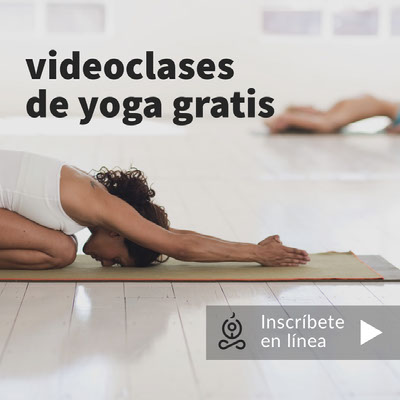 free online yoga classes Instagram post Facebook-Bildgröße
