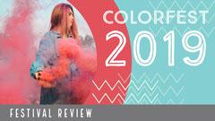 Colorfest 2019 Festival