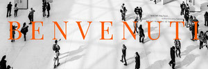 BENVENUTI Banner per Tumblr