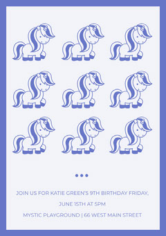 JOIN US FOR KATIE GREEN'S 9TH BIRTHDAY FRIDAY, JUNE 15TH AT 5PM <BR>MYSTIC PLAYGROUND | 66 WEST MAIN STREET  Girls