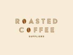 Cream Brown Coffee Supplies Facebook Shop Cover  Coffee