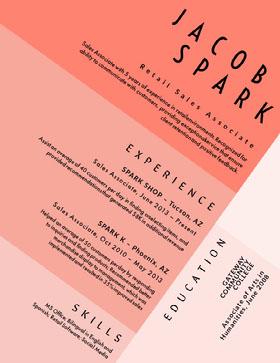 SPARK Currículum creativo