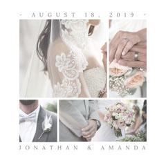 JONATHAN & AMANDA Weddings