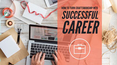 Business Career Advice Blog Post Graphic Career Poster