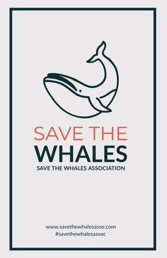WHALES  Campaign