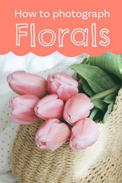 Pink Florals Photography Pinterest Photography