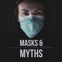 Masks & Myths Instagram Square Infografik