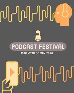 podcast festival igportrait Festival