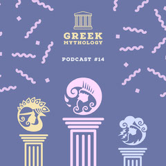 Greek Mythology Podcast