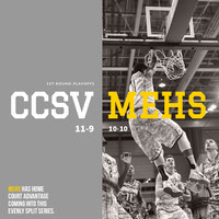 Grey Monochrome with Yellow Basketball Game Ad Instagram Post Basketball