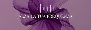 ALZA LA TUA FREQUENZA Banner per Tumblr
