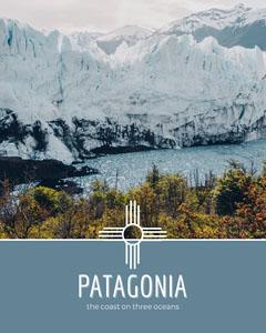 Patagonia Winter