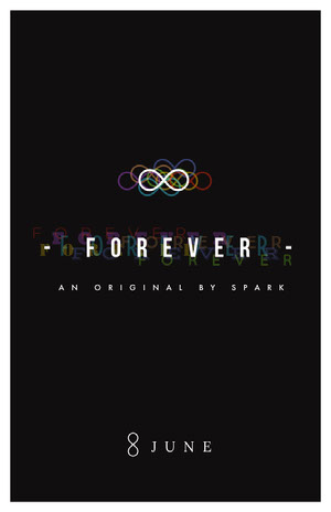 FOREVER 영화 포스터
