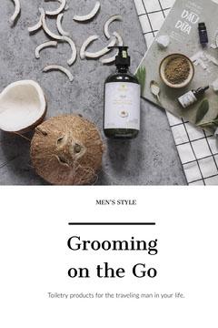 Light Toned Men Style Toiletry Product Tips Pinterest Men