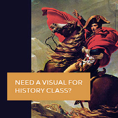 Brown, Black and Warm Toned History Class Instagram Post History