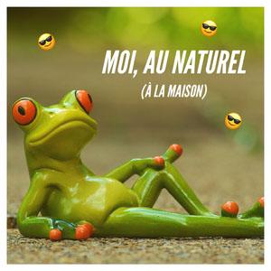 Act Natural Mème