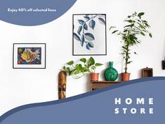 lie white home store decor sale facebook shop Decor