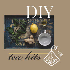 DIY Tea Time