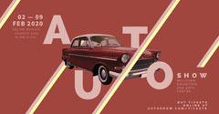 Auto Car Instagram Landscape Car Show
