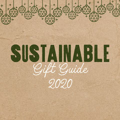 Brown Paper Sustainable Gift Guide Instagram Square  Guide
