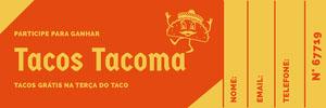 Tacos Tacoma   Ingresso