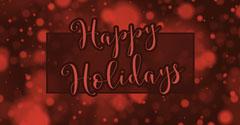 fb Holiday