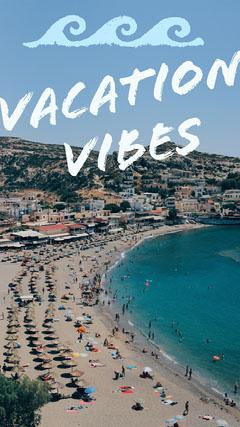 Vacation Vibes  Vacation