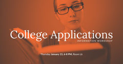College Applications College