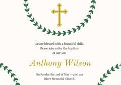 Anthony Wilson  Sunday