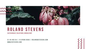 ROLAND STEVENS