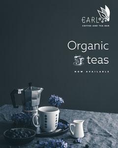 organic tea instagram portrait Portrait