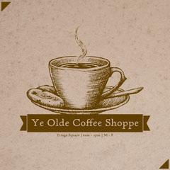 Ye Olde Coffee Shoppe Coffee