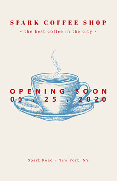 OPENING SOON Opening Soon
