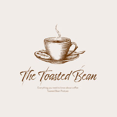 The Toasted Bean Coffee