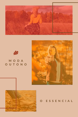 autumn fashion pinterest Colagem de fotos
