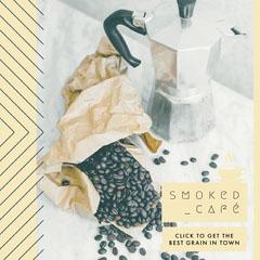 smoked _café Cafe