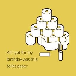 birthday meme instagram