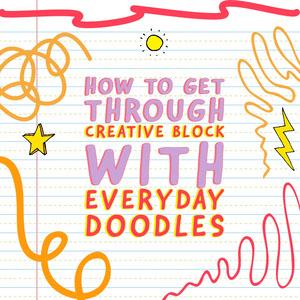 creative block Mediakit