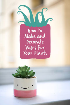 Plant Vases Decoration Pinterest Nature