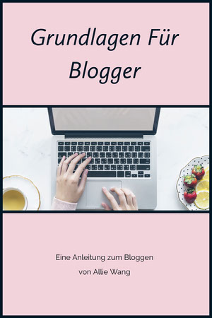 the foundations of blogging book covers Wattpad-Cover