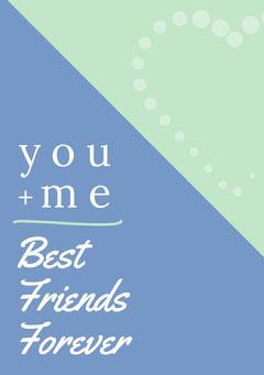 farewellcard Friends