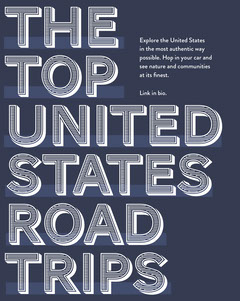 The Top United States Road Trips Guide