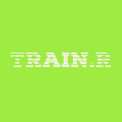 Green Fitness Animated Logo Fitness