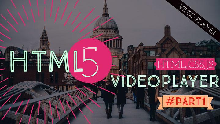 Html 5 video - Css Magz.