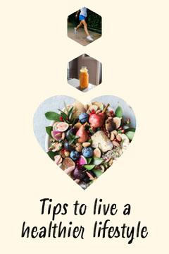 Cream Tips for Healthy Living Pinterest Exercises