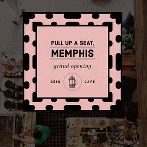 Pink and Black Grand Opening Instagram Graphic Flyer für feierliche Eröffnung