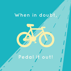 Bike Instagram Square Campaign